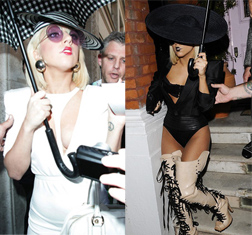 <b>Lady Gaga, why?...</b>