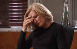 Glenn Close as Patty Hewes