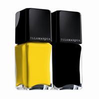 Illamasqua nail varnish set