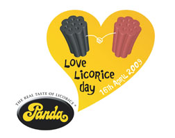 <b>Love Licorice Day! ...</b>