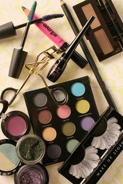 Visit The London Make Up Girl