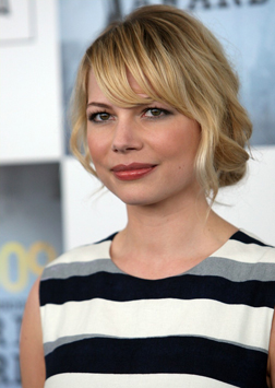 <b>Michelle Williams...</b>