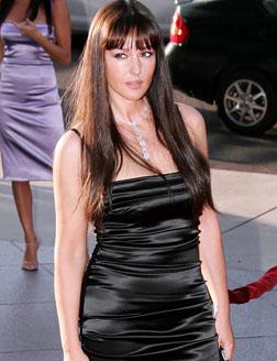 <b>Monica Bellucci...</b>