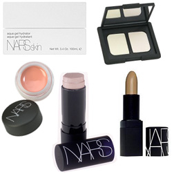 Get the Marchesa beauty look with NARS