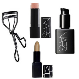 Get the Max Azria look with NARS