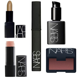 NARS make-up for 3.1 Phillip Lim