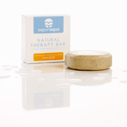 Saponaqua Natural Therapy Bar
