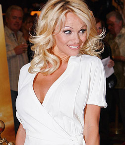 <b>Pamela Anderson's Bo...</b>