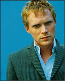 <b>Paul Bettany...</b>