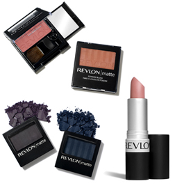 Revlon Matte Collection