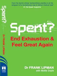 Spent By Dr Frank Lipman