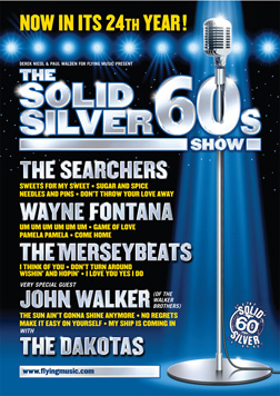 Solid Silver Sixties