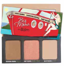 theBalm Big Mama