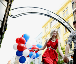 Enjoy 20% off at Carnaby's Shopping Evening