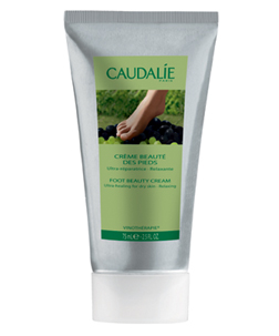 Caudalie's Foot Beauty Cream