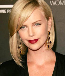 <b>Charlize Theron...</b>