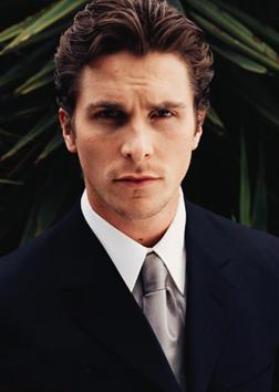 <b>Christian Bale...</b>
