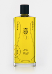 Jo Wood Organics Amka Organic Body Oil