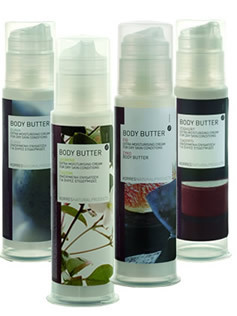 Korres Body Butters