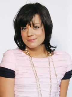 Lily Allen is set to star in Neighbours