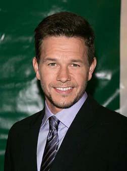 <b>Mark Wahlberg...</b>