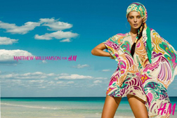 Matthew Williamson for H&M