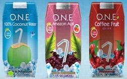 O.N.E Drinks