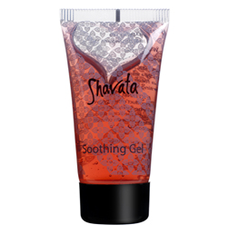 Shavata Soothing Gel