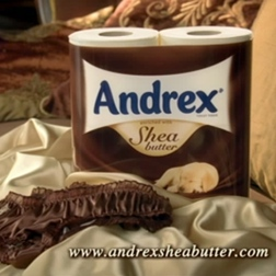 <b>Andrex Shea Butter P...</b>