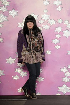<b>Anna Sui for Target...</b>