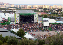 Benicassim International Festival