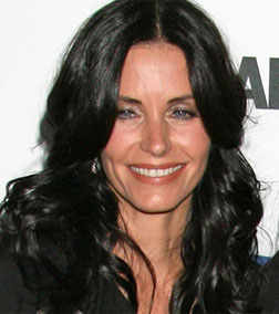 Gemini - Courteney Cox