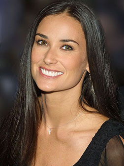<b>Demi Moore Launches ...</b>