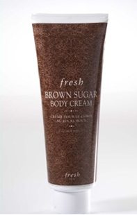 Brown Sugar Body Cream