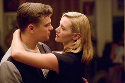 Kate &amp; Leo in Revolutionary Road