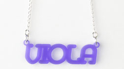 <b>The Next Top Necklac...</b>