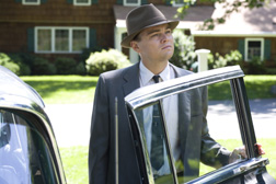 Leonardo DiCaprio Revolutionary Road