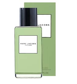 Marc Jacobs Picnic Collection Cucumber EDT Spray