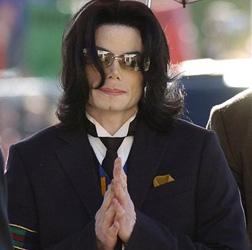 Michael Jackson was in debt