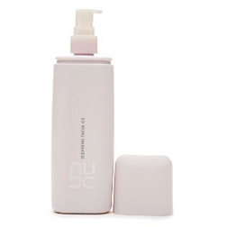 nude Cleansing Facial Oil