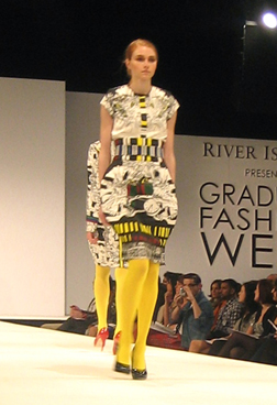 <b>Graduate Fashion Wee...</b>