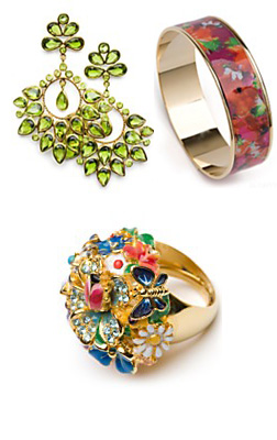Check out the jewellery at Intermix