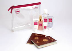Guinot's In-Flight Travel Kit