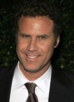 <b>Will Ferrell...</b>