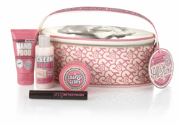 Soap and Glory's All Stars