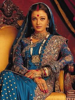 Ash Kumar worked alongside Aishwarya in the Bollywood movie Devdas