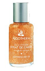 Algotherm Glittering Dry Oil
