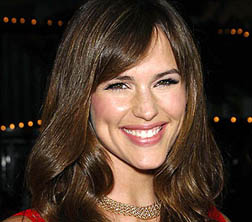 Aries - Jennifer Garner