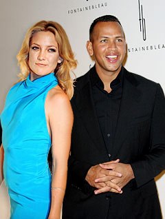 <b>A-Rod &amp; Kate Sti...</b>