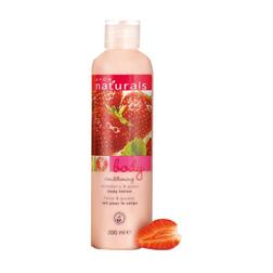 Avon Naturals Strawberry & Guava Body Lotion